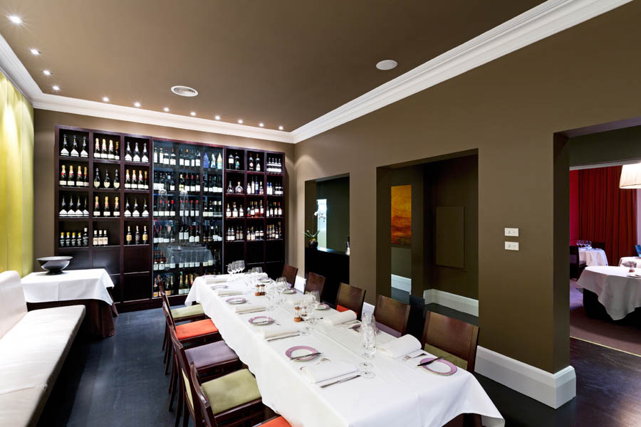 Jacques Reymond Restaurant in Prahran