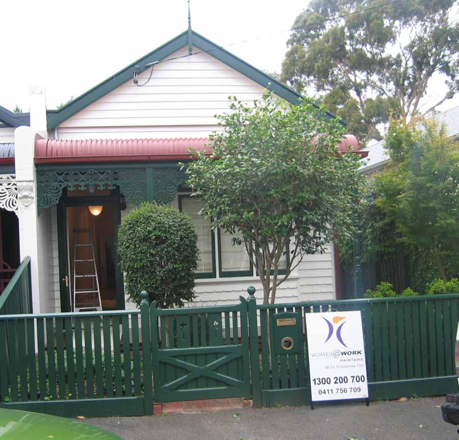 House in Armadale