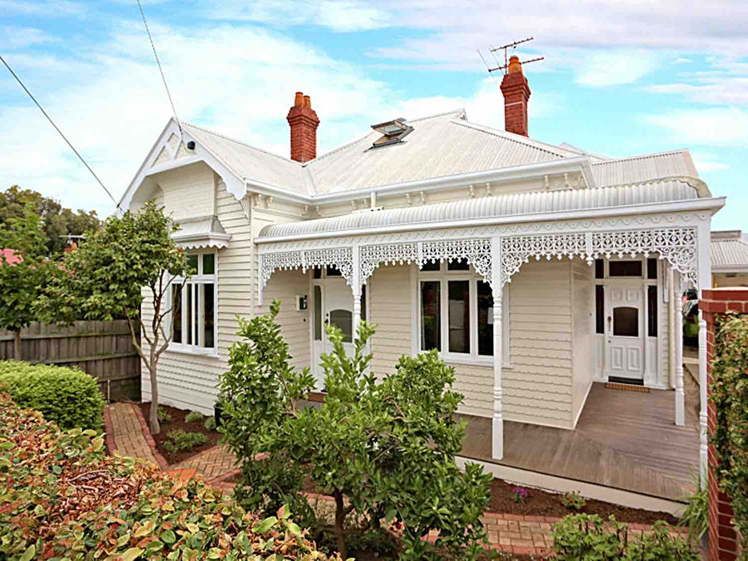 house painter moonee ponds