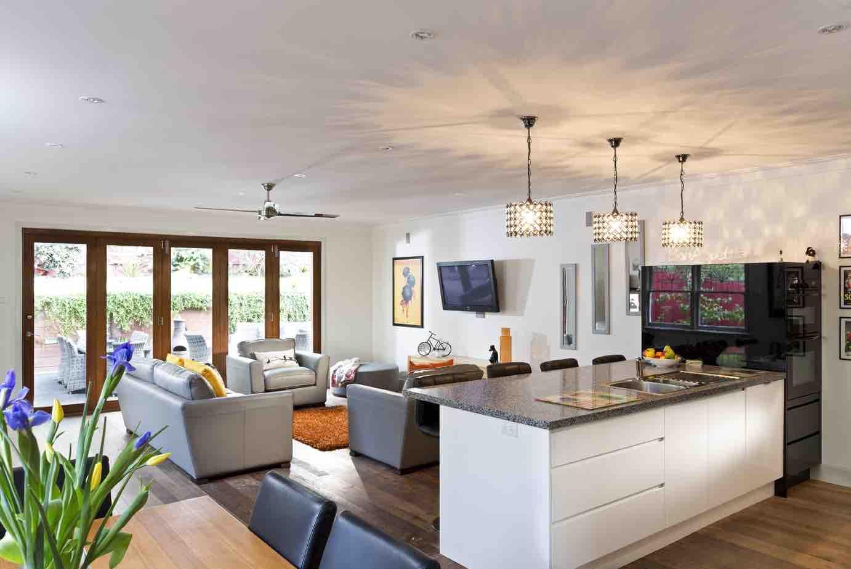 modern house painters coburg