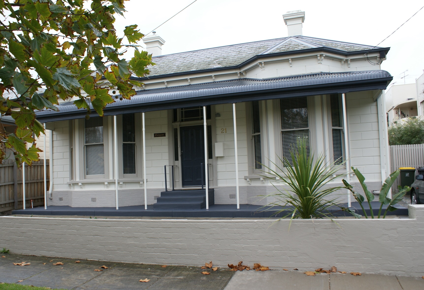 elsternwick house painters