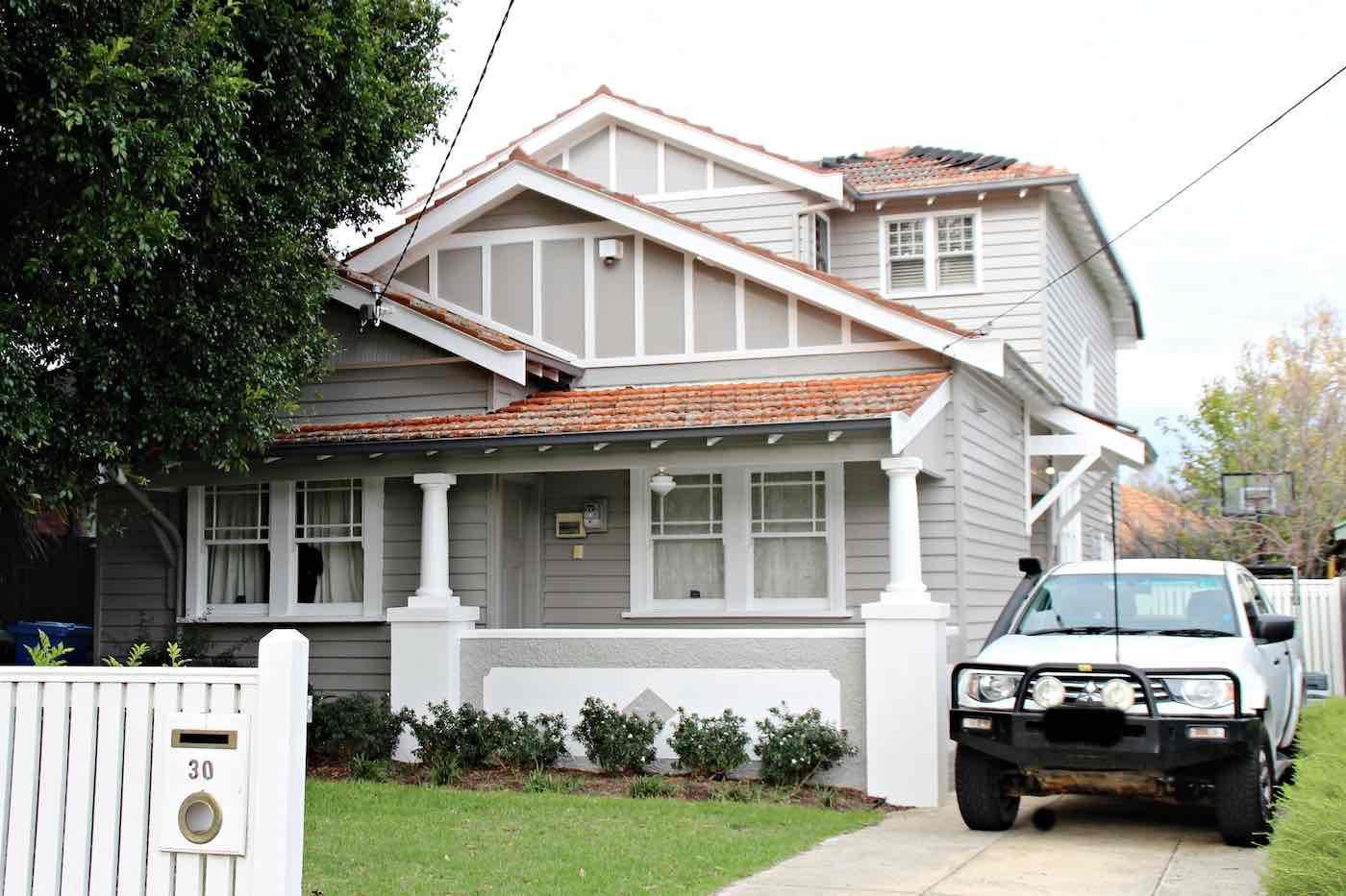 house painter sandringham