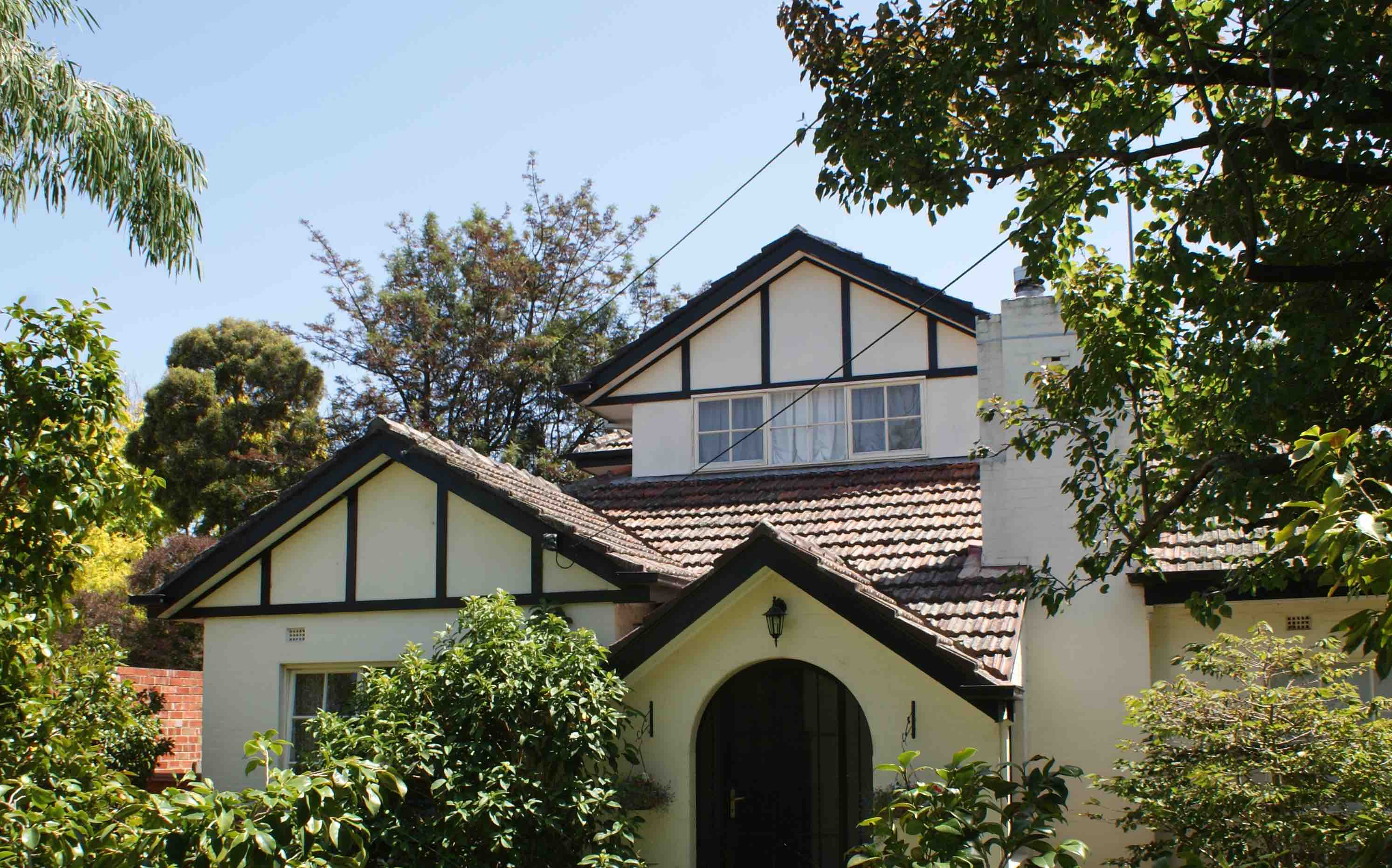 house painters in ivanhoe