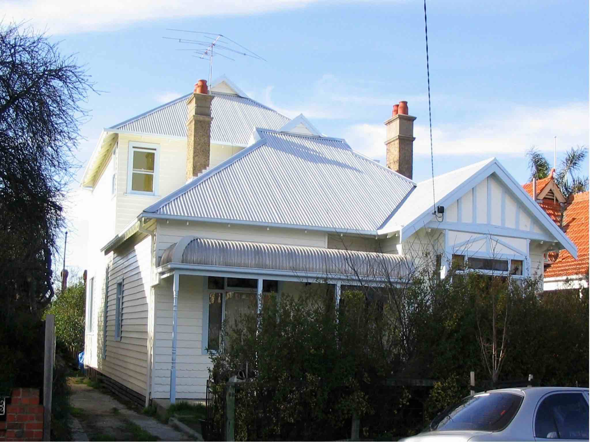 building painters south yarra
