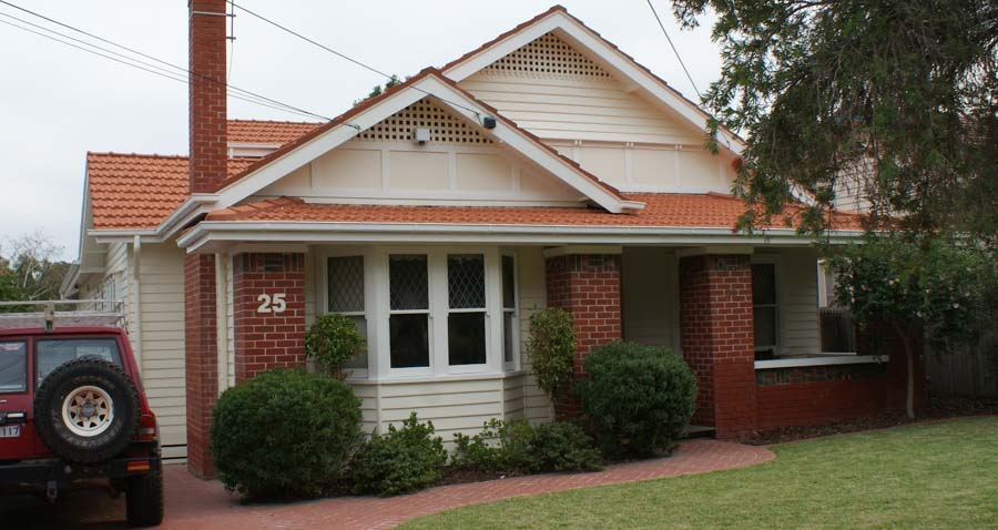 House in Ormond