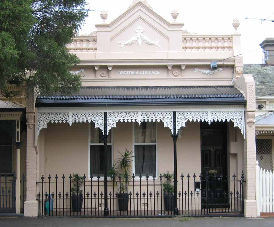 House in Port Melbourne
