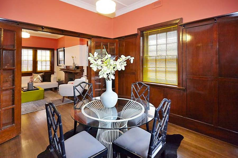 Apartment in St Kilda East