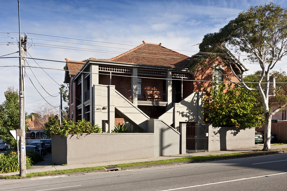 house painters st kilda