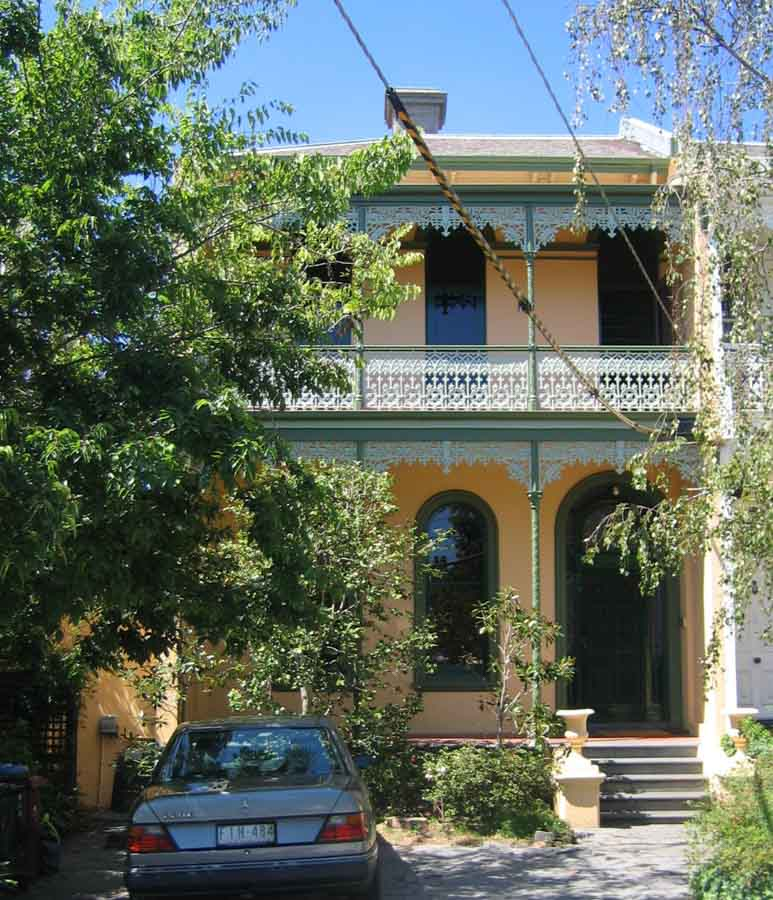 House in Toorak