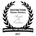 Distinction Master Painters