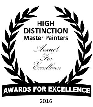 master painters award